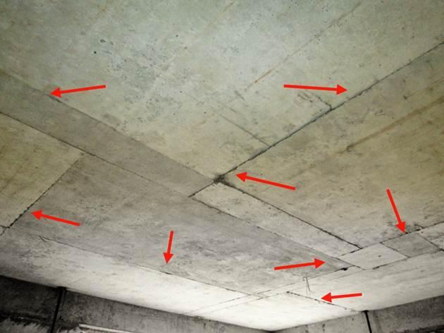 Сп поверхность бетона бирсс грунт бетон