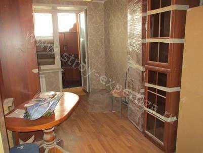 Обследование ремонта квартиры