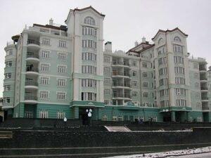 Определение объемов фактически выполненных работ в Жилом комплексе Покровский берег г.Москва