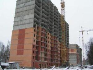 Определение объемов строительства, г.Москва