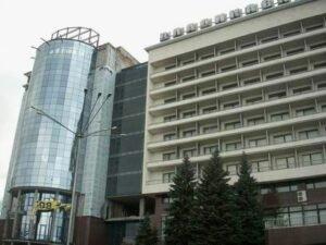 Определение несущей способности конструкции зданий гостиницы г.Владикавказе