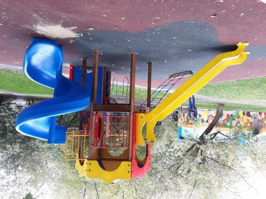 C:\Users\compe\Desktop\7.2 Объект игровые и спортивные площадки Измайлово 13.09.2019г\Фото Перечень 2 Детские площадки,14.09.2019г субб\22-14-Пер.2 Комплекс крепость.jpg